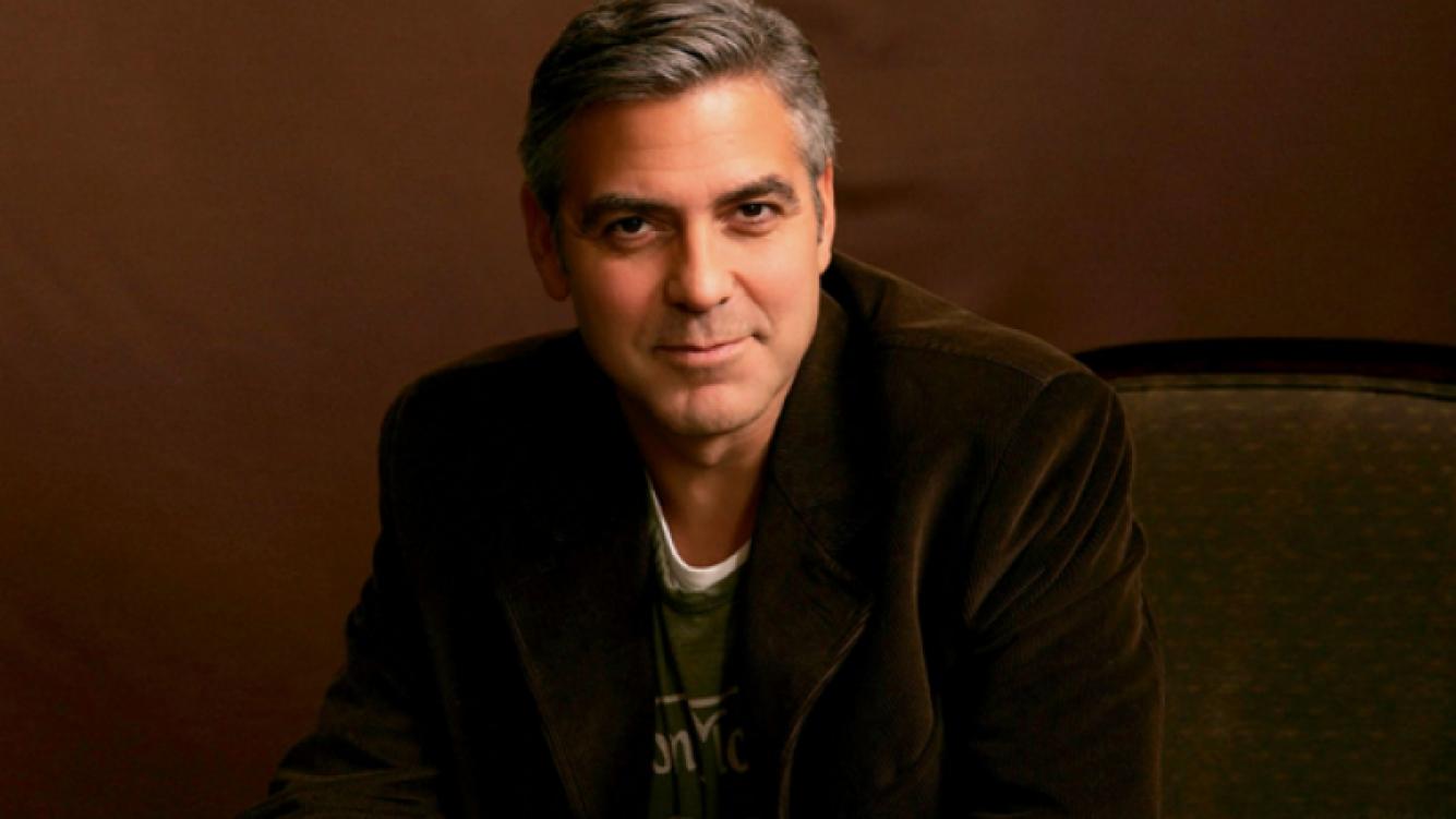 George Clooney y una sorprendente confesión sexual de su pubertad. (Foto: Web)