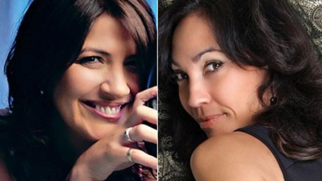 Elizabeth Vernaci destrozó a Ernestina Pais. (Foto: Web)