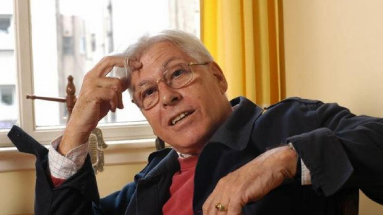 El conomovedor relato de Andrés Percivale en su lucha contra el cáncer. (Foto: Web)