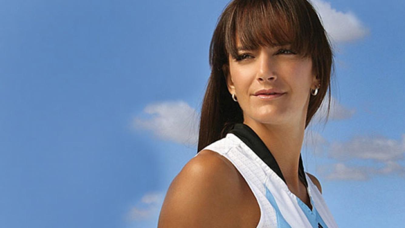 Luciana Aymar aclaró el motivo de su enojo con Nicolás Repetto. (Foto: Web)