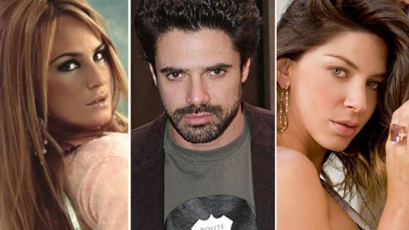 Sabrina Rojas se habría ido de la casa de Luciano Castro... ¿Por Romina Gaetani? (Foto: Web)