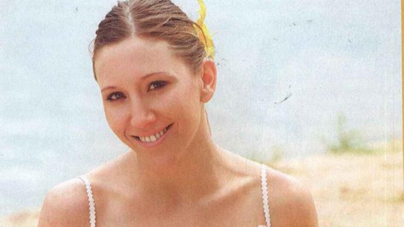 La hermana mayor de los Lopilato es actriz y nutricionista. (Foto: revista Gente)