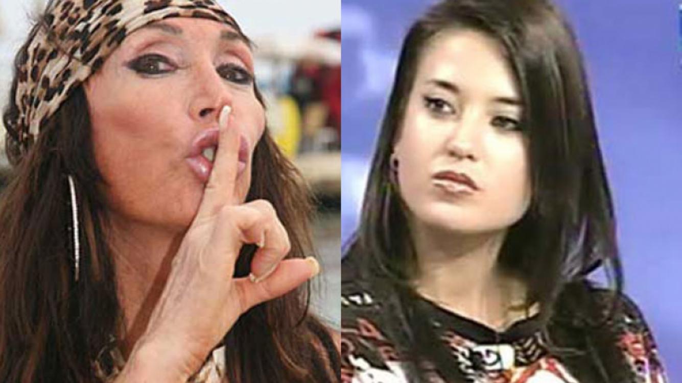 Moria Casán destruyó a Jesica Cirio desde Twitter. (Foto: Web)