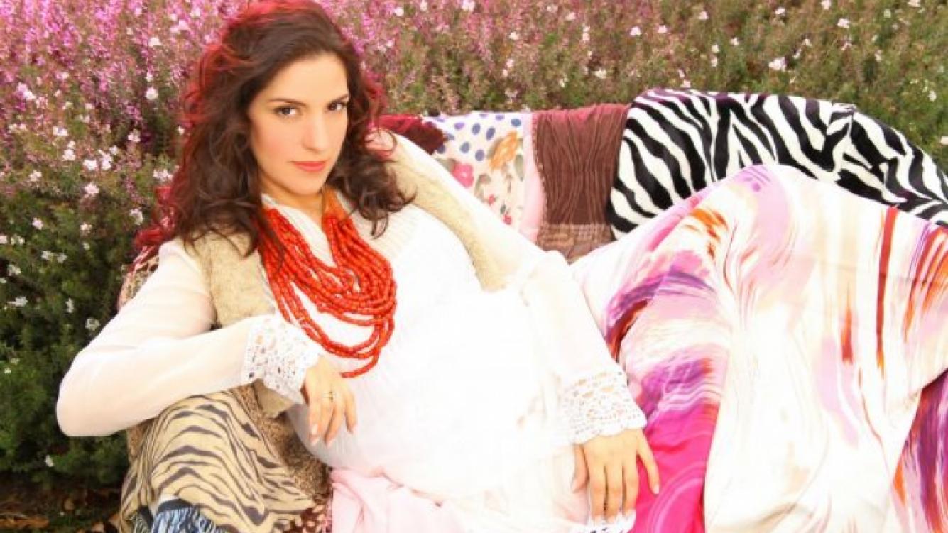 Ciudad.com te invita al show de Ligia Piro
