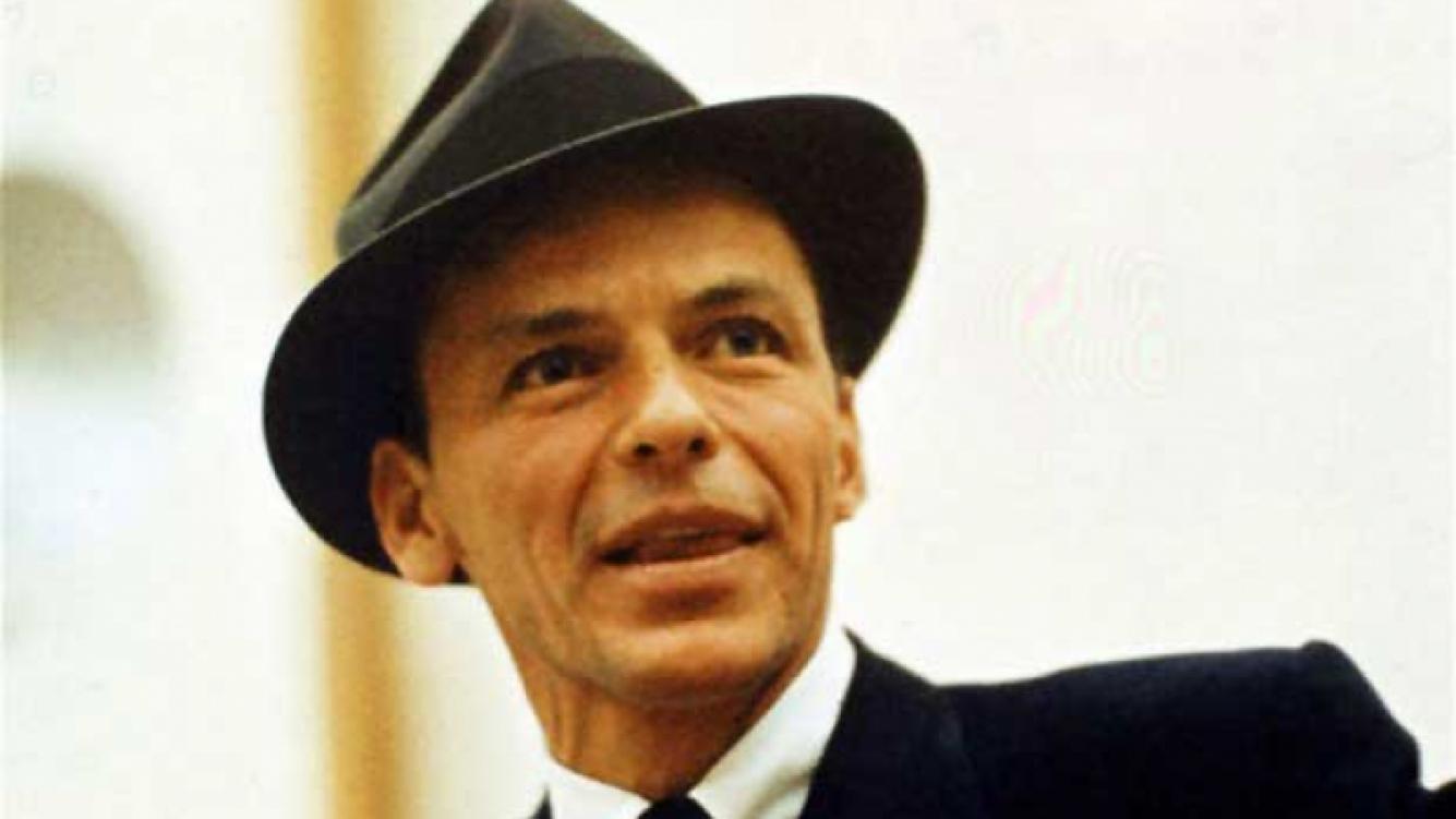 Aseguran que Frank Sinatra tuvo un paso fugaz como actor porno. (Foto: Web)