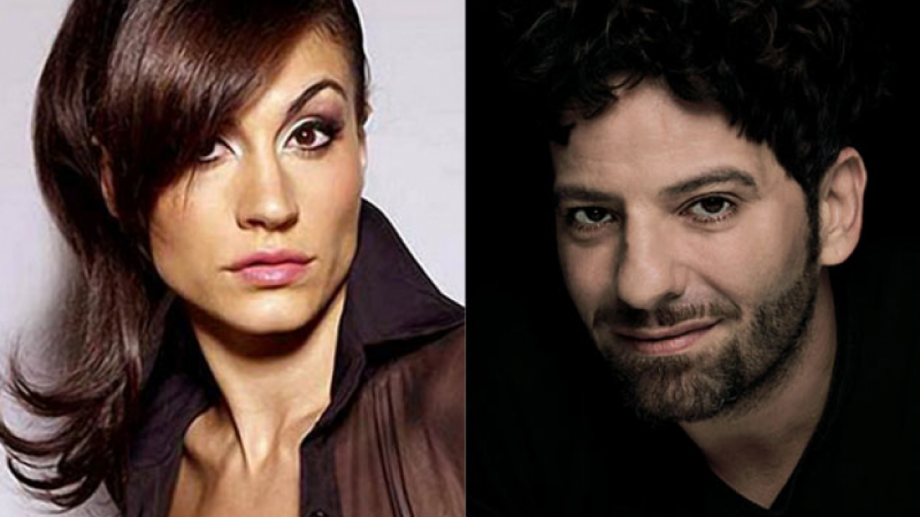 Desvalijaron la casa de Adrián Yospe: Natacha Jaitt acusa a la viuda del actor.