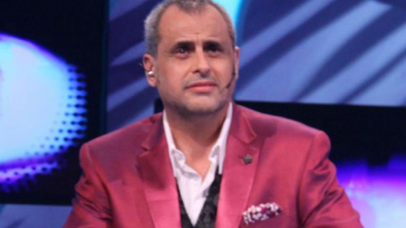 Jorge Rial habló del bajo rating de Gran Hermano 2012. (Foto: Prensa Telefe)