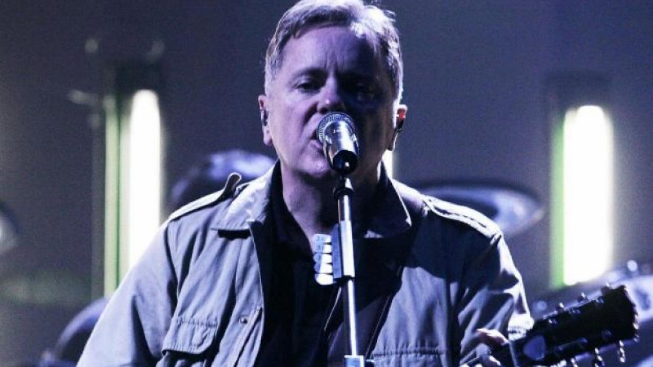 Ciudad.com te lleva al show de New Order. (Foto: Web)