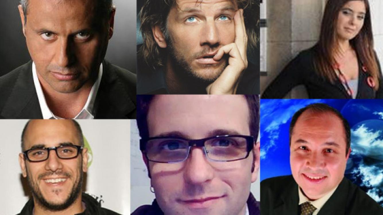 50 personajes fueron nominados a diversas categorías.