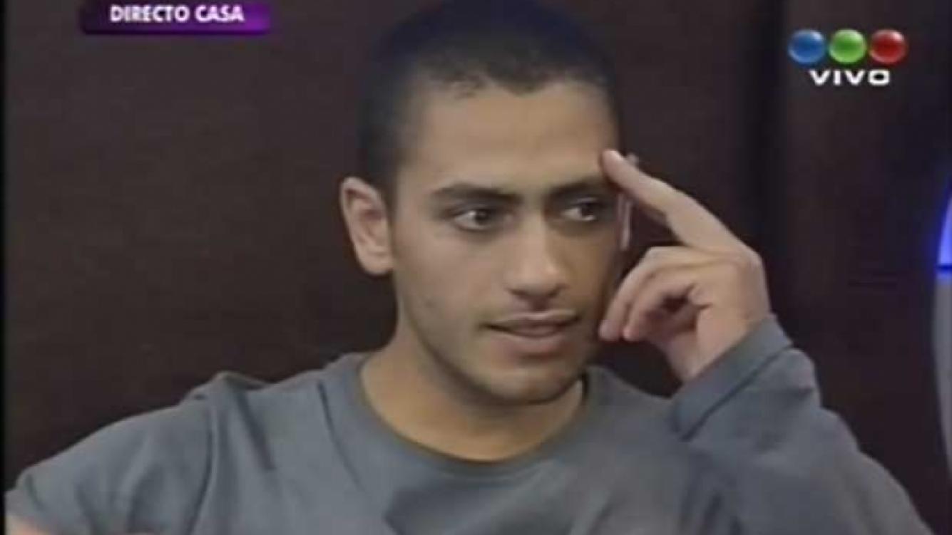 Mario Fredes contó la verdad al revelar que tuvo relaciones íntimas con una hermana. (Foto: captura TV)