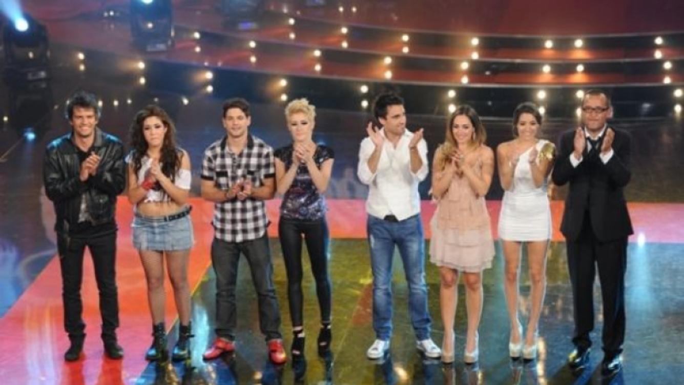 Cantando 2011: ya están los cuatro semifinalistas (Foto: prensa Ideas del Sur)