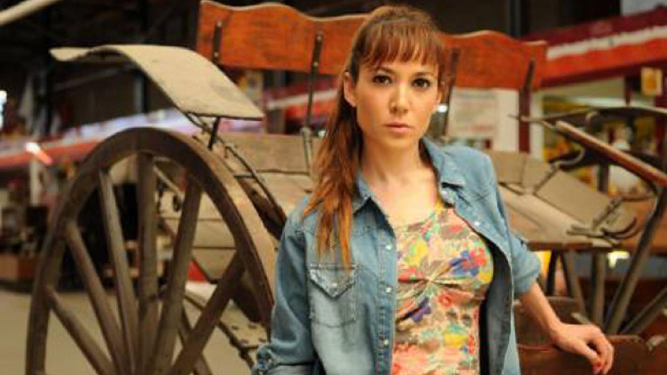 Valeria Gastaldi. (Foto: Web)