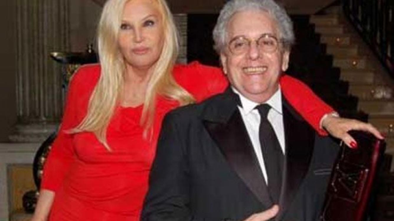 Antonio Gasalla defendió a Susana tras su polémica frase. (Foto: Web)