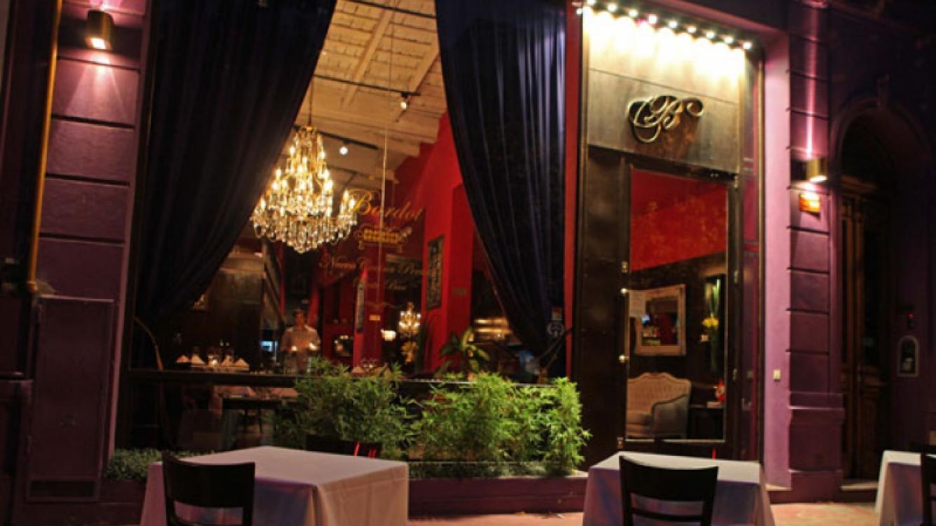Bardot, el lugar elegido por Ciudad.com para la premiación a Los más Clickeados.