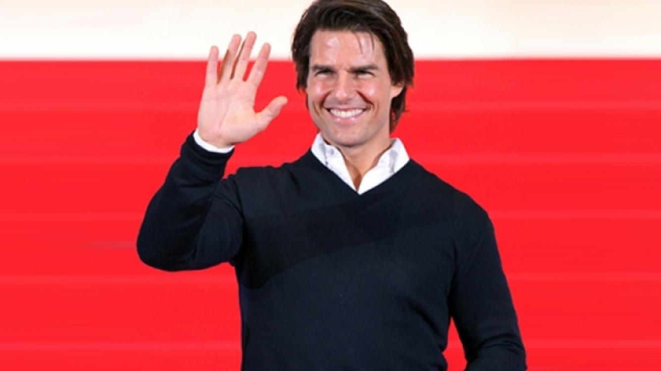 Tom Cruise habría pagado para que lo ovacionen en India. (Foto: Web)