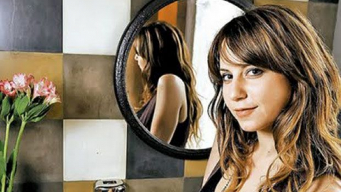 "Julieta ""Cayetina"" Cajg se confesó. (Foto: Web)"