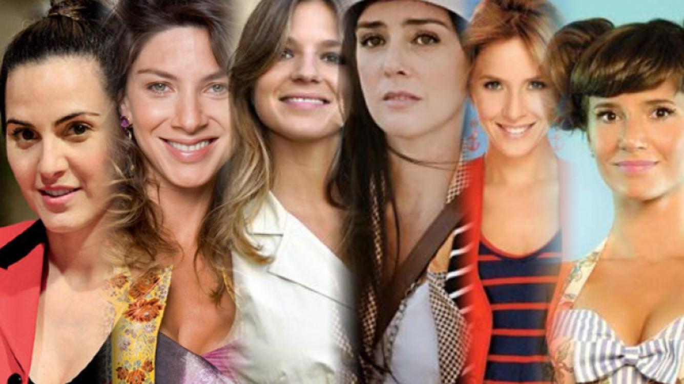 ¿Cuál es tu heroína favorita de las telenovelas de 2011?