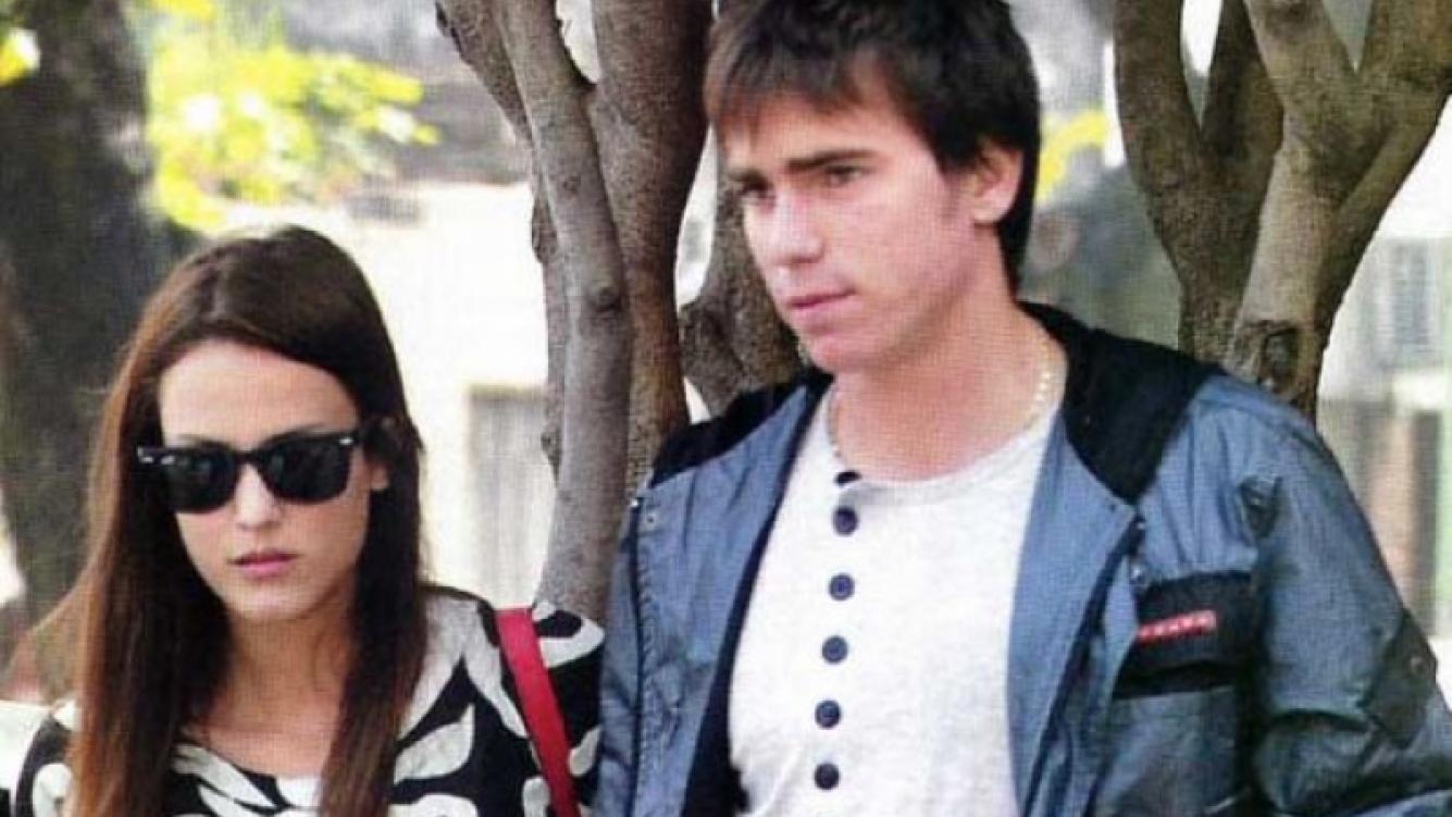 Luli Fernández no quiere ir a la cancha a ver a Pablo Mouche porque…(Foto: Web)