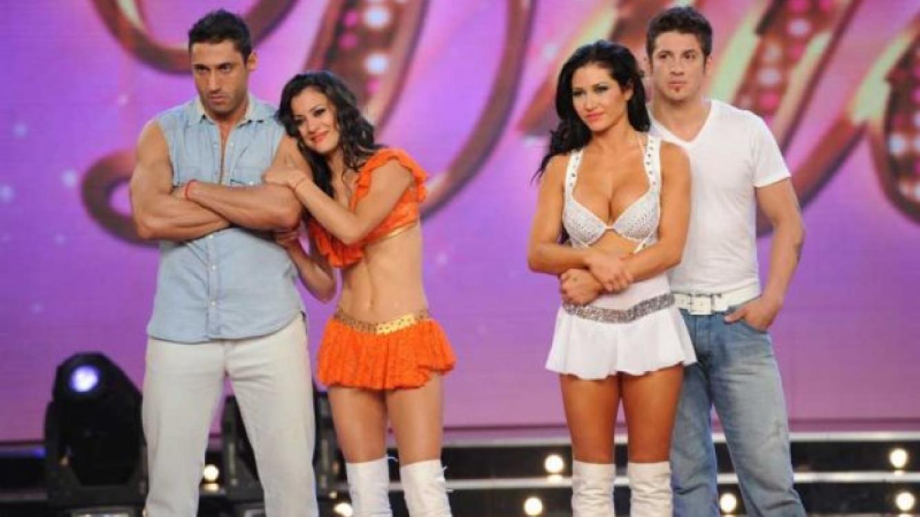 Tito Speranza eliminó a Adabel Guerrero de Bailando 2011. (Foto: Ideas)