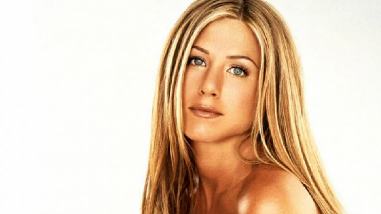 Jennifer Aniston es la más sexy. (Foto: Web)