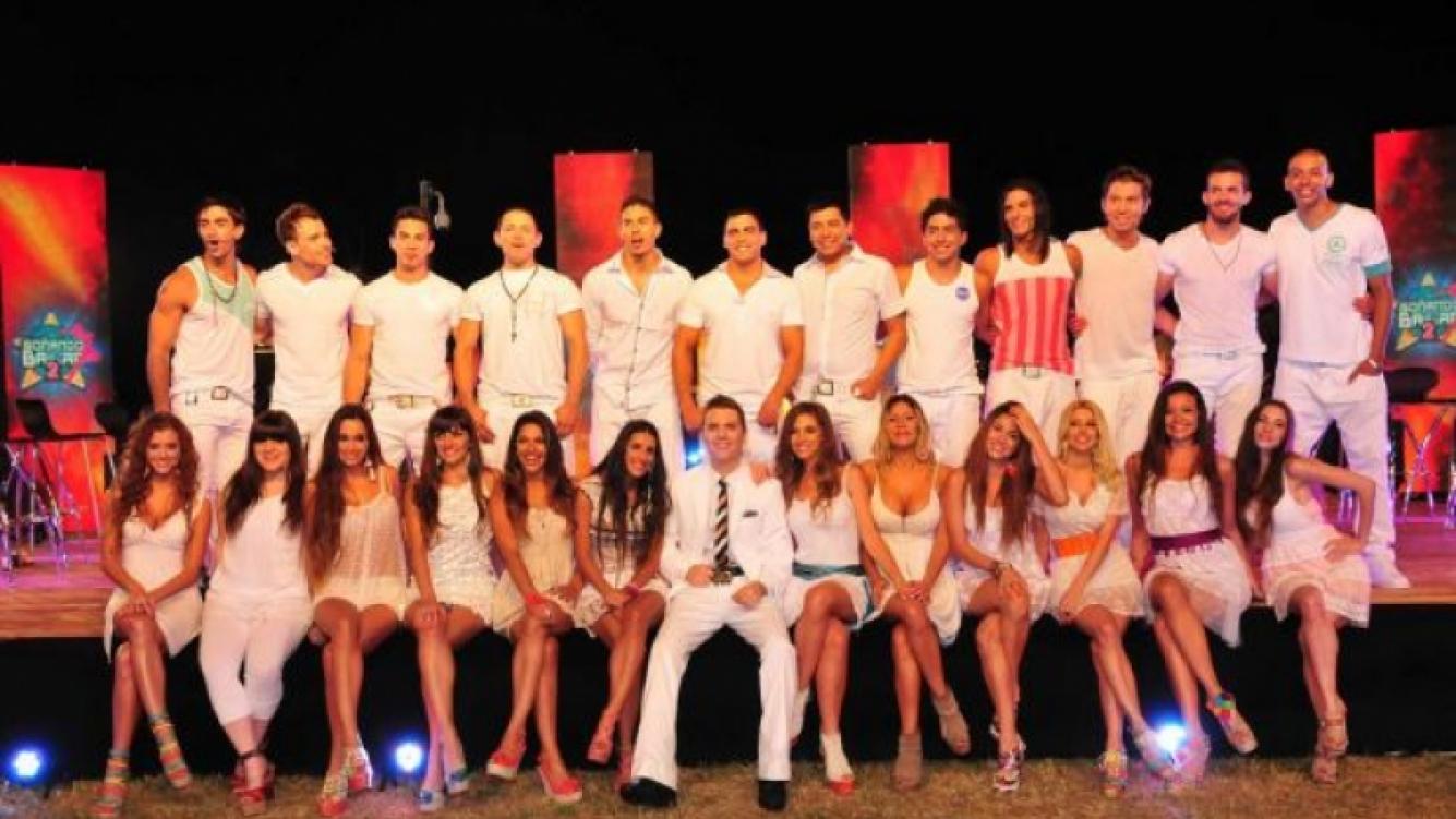 El prontuario sexual de los participantes de Soñando por bailar 2. (Foto: Ideas del Sur)