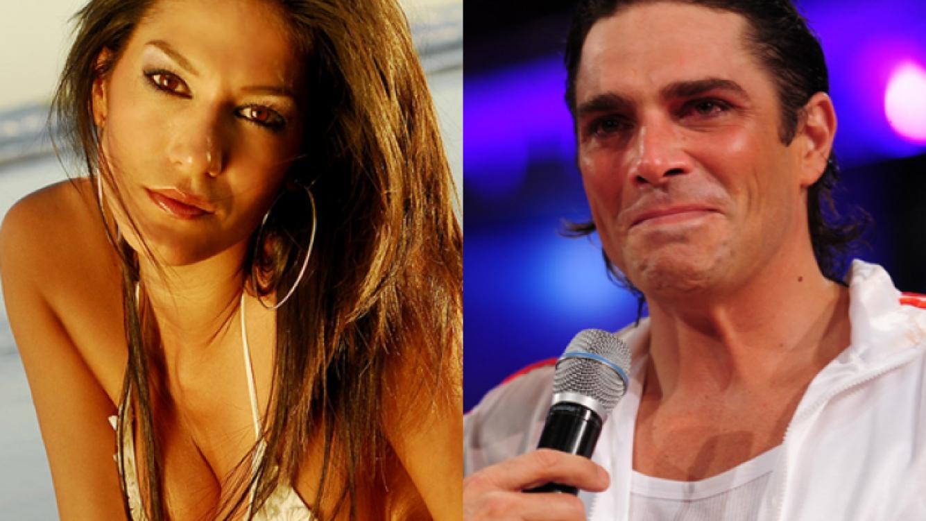 Silvina Escudero le respondió a la declaración de Matías Alé.