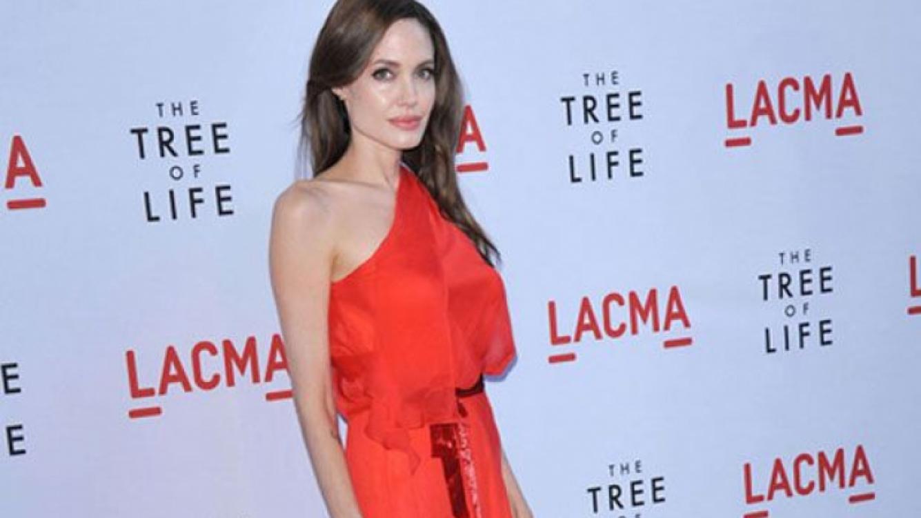 Angelina Jolie estaría internada. (Foto: Web)
