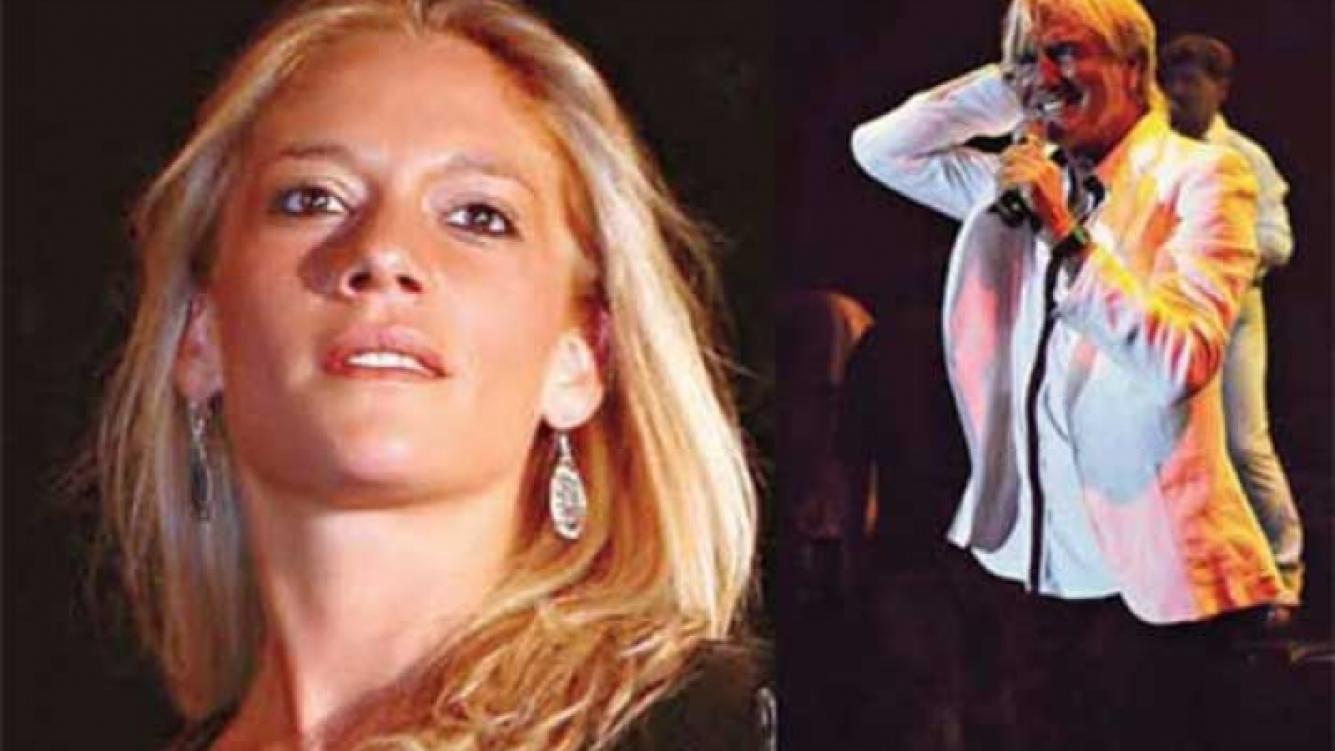 """Habló la mujer del escandaloso """"affaire"""" con Sergio Denis. (Foto: Paparazzi)"""