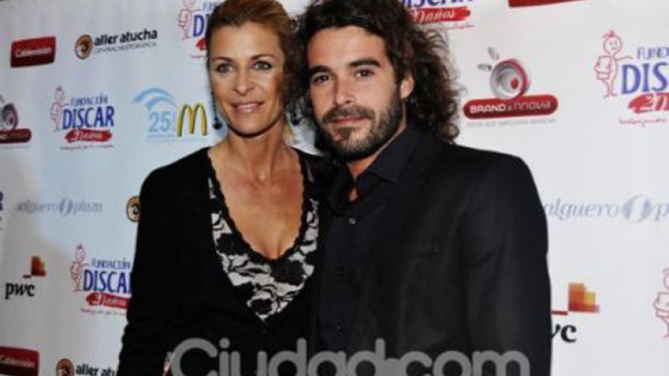 Eugenia Tobal y Nicolás Cabré, ¿en crisis?