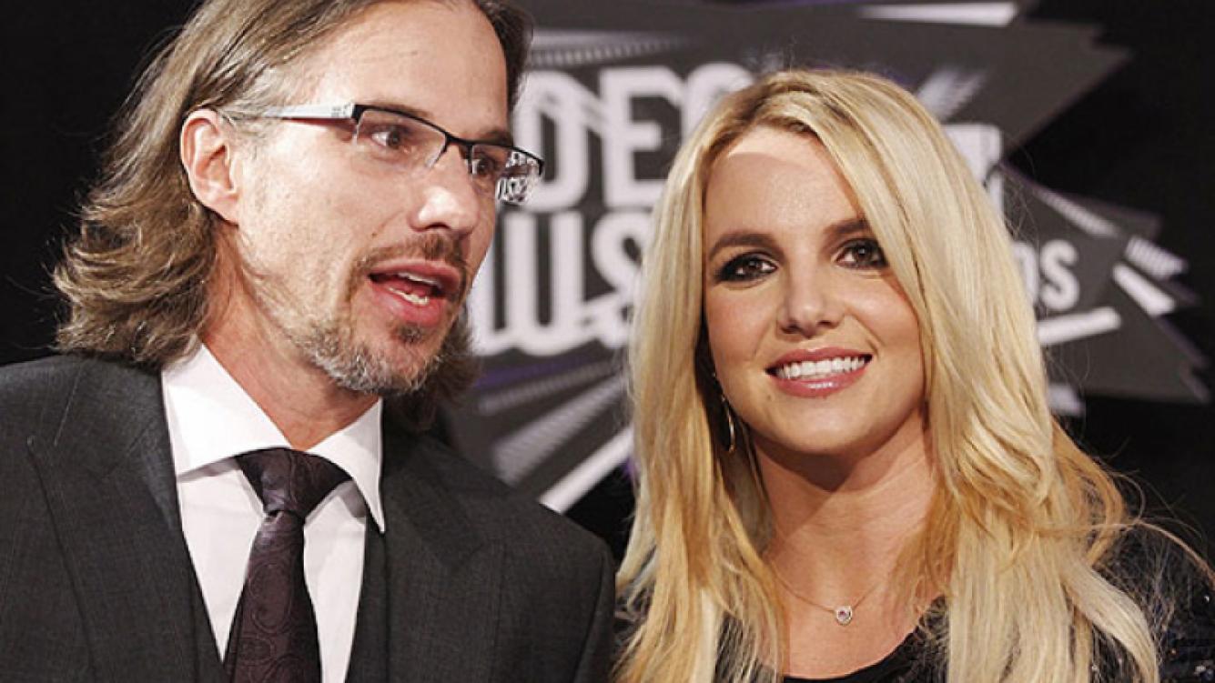 Britney Spears se vuelve a casar (Foto: Web)