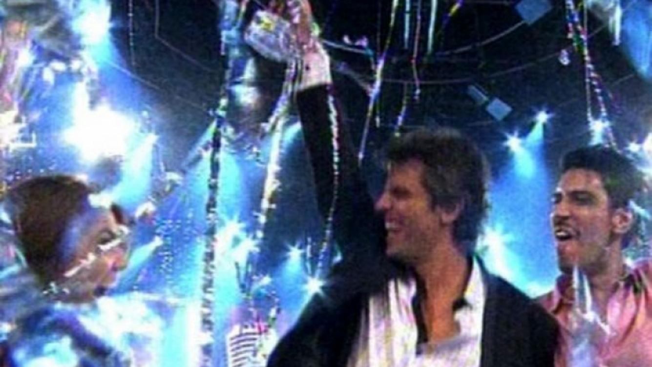 Patricio Giménez es el gran ganador de Cantando 2011