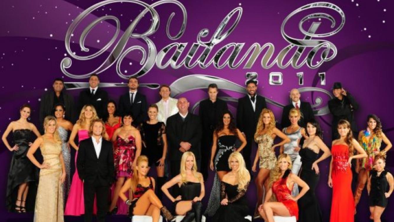 Bailando 2011 llega a su fin.... ¡y vos podés estar en el último programa!