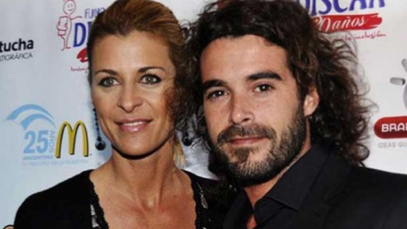La separación de Nicolás Cabré y Eugenia Tobal: Informaciones encontradas. (Foto: Web)
