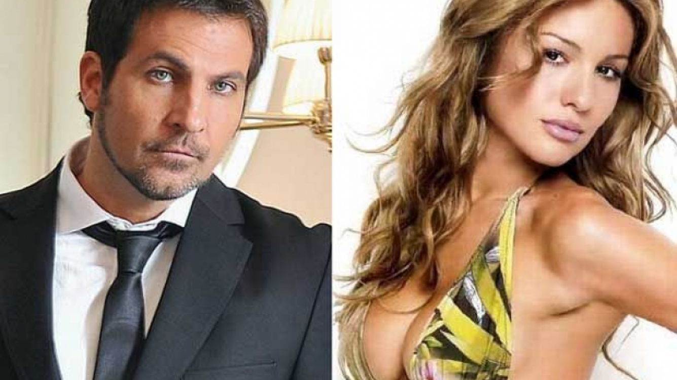 La fantasía sexual de Toti Pasman con Pampita. (Foto: Web)