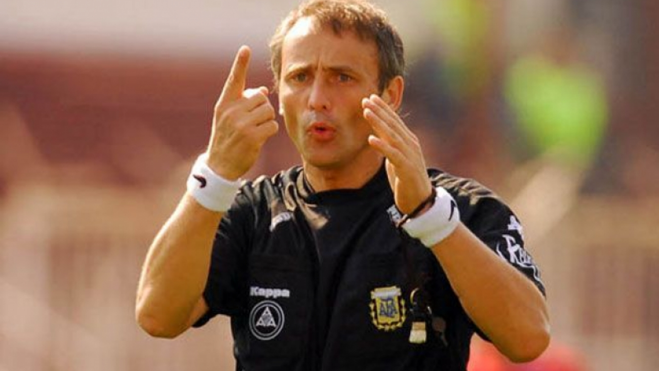 Héctor Baldassi. (Foto: Web)