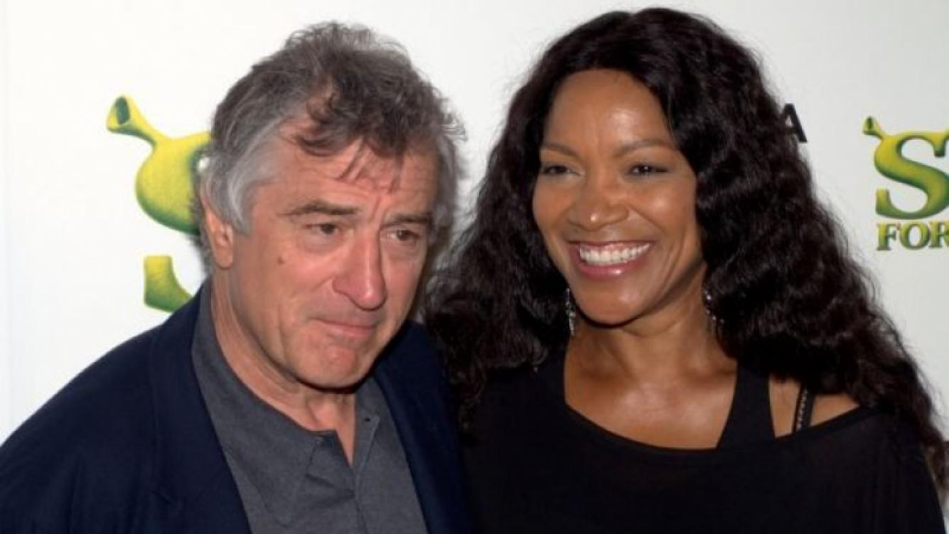 Robert De Niro y su mujer Grace Hightower fueron padres. (Foto: Web)