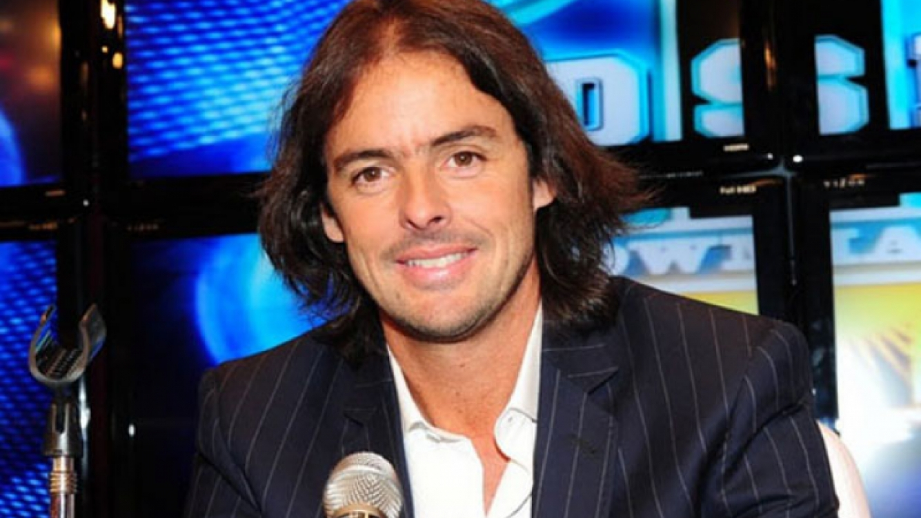 Mariano Closs a Rock & Pop. (Foto: Web)