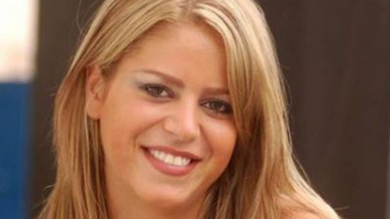 Marianela Mirra con un nuevo proyecto de TV. (Foto: Web)