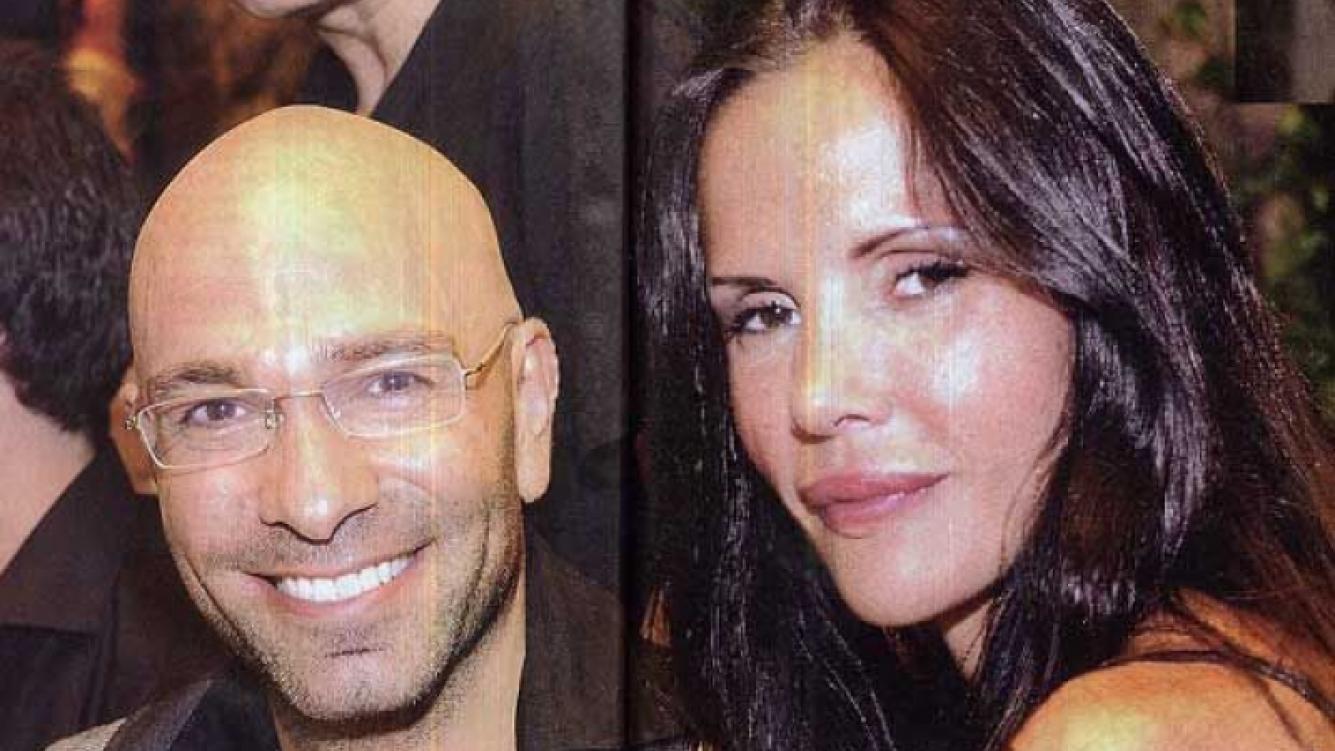 La nueva novia de Freddy Villarreal. (Foto: Revista Pronto)