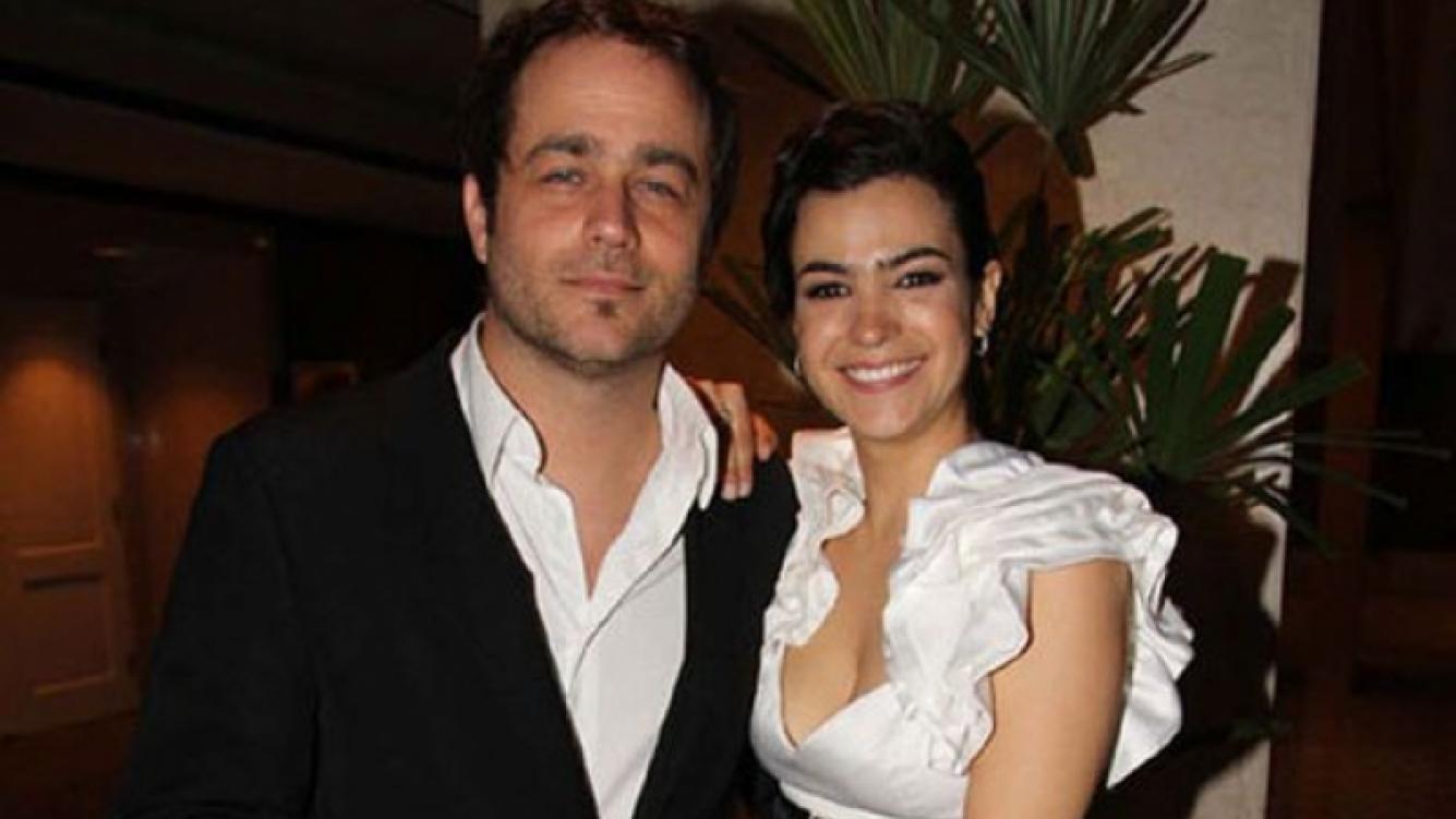 Gastón Pauls y Agustina Cherri fueron papás por segunda vez. (Foto: Web)