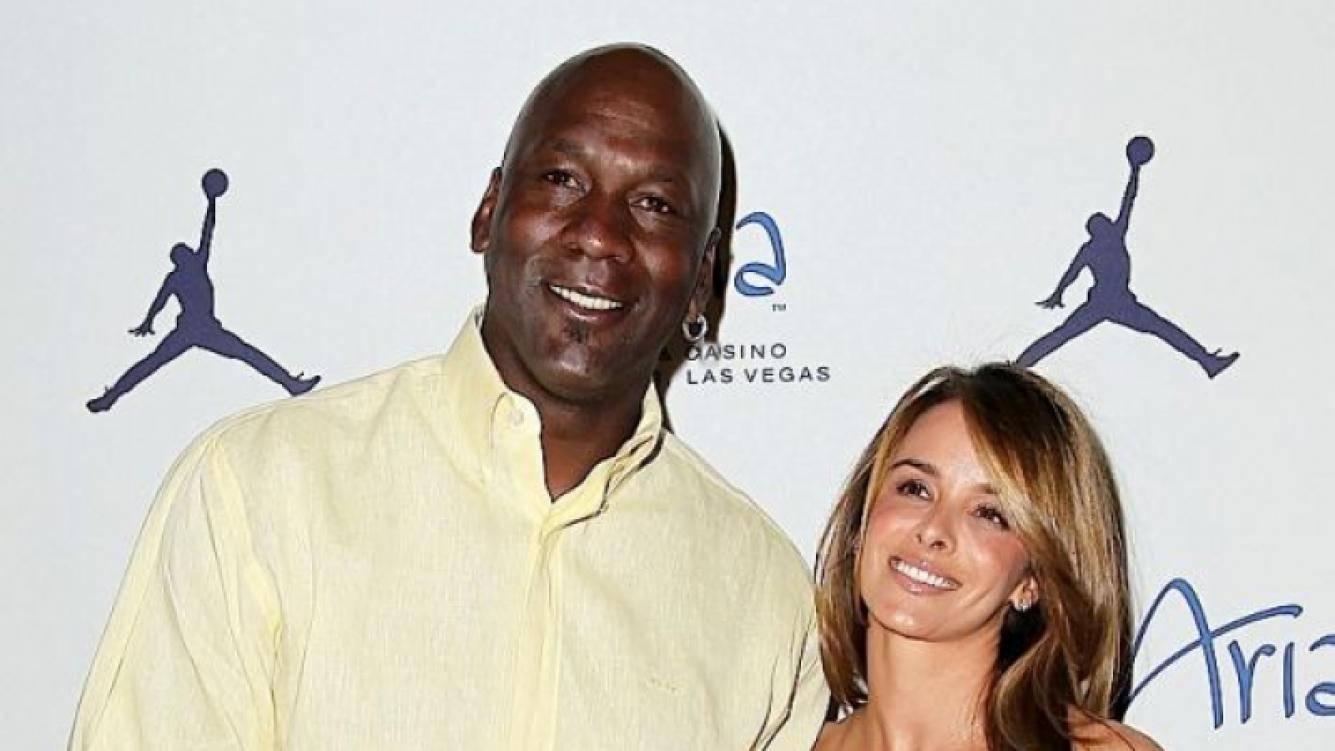 Michael Jordan se casa por segunda vez. (Foto: Web)