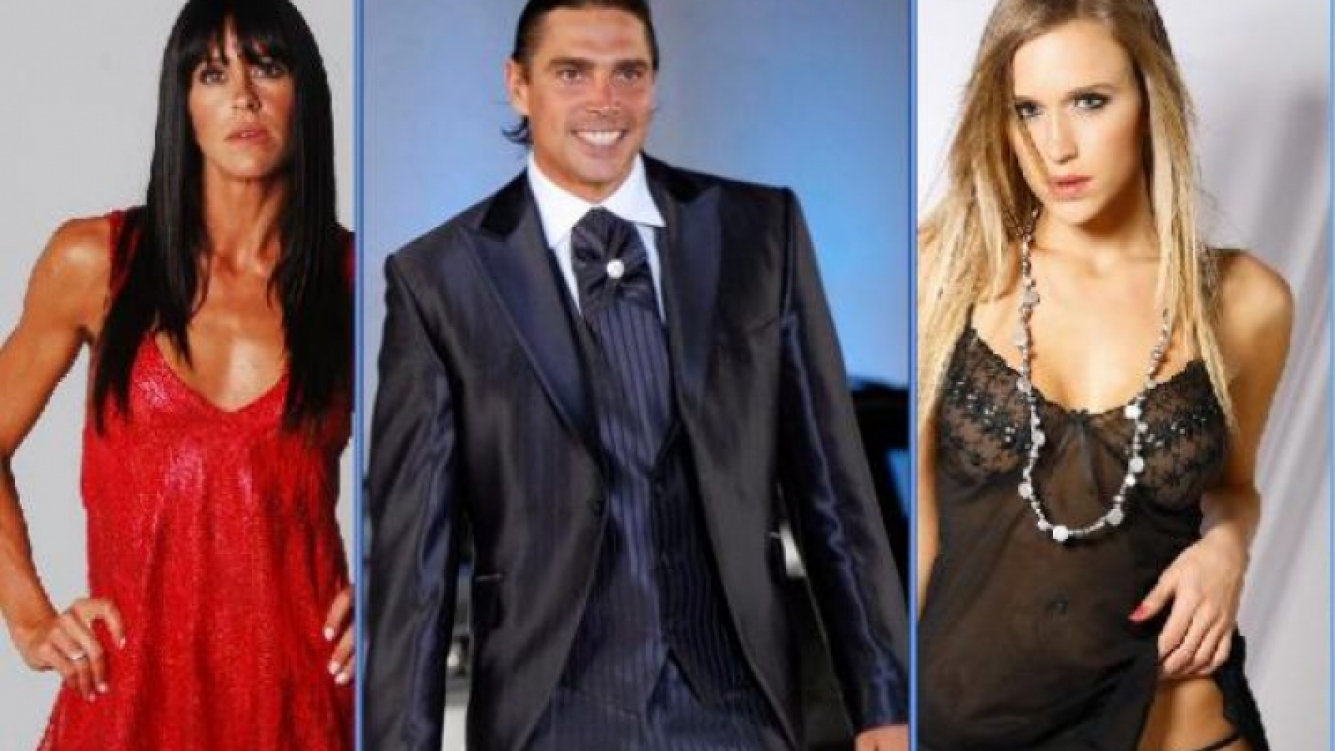 Los mensajes y deseos de los famosos para el 2012