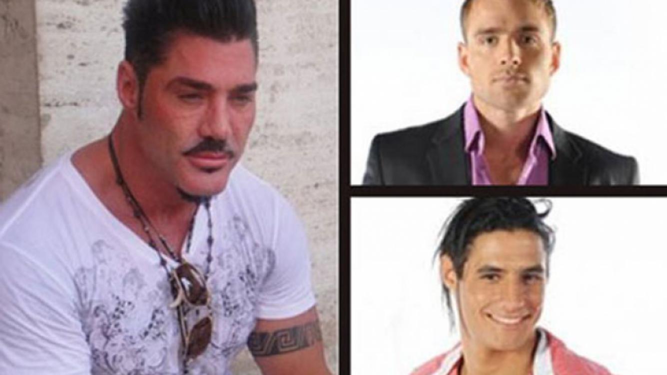 Ricardo Fort le pegó duro a dos participantes de Soñando por Bailar 2. (Foto: Web)