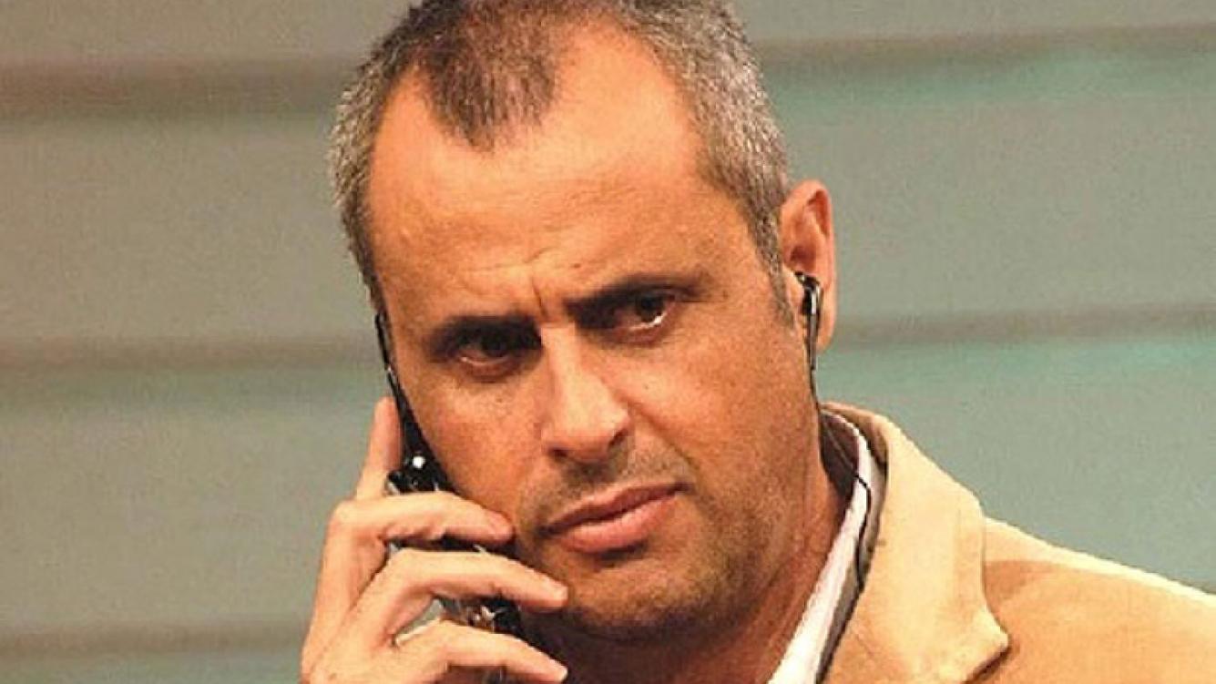 Jorge Rial se bajaría de Gran Hermano el 15 de enero. ¿Cumplirá? (Foto: Web)