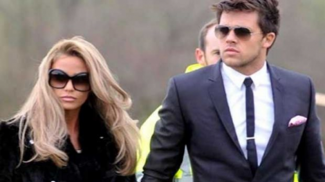 Leandro Penna le pidió matrimonio a Katie Price, pero…(Foto: Web)