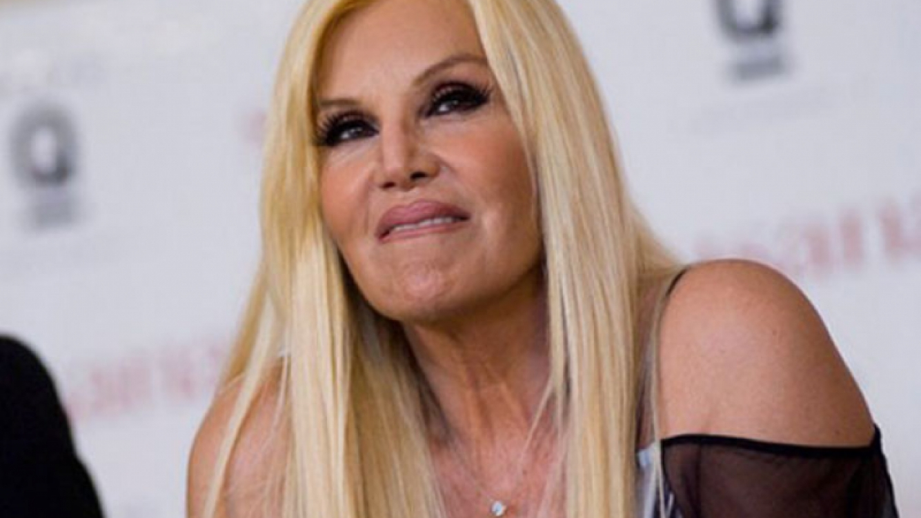 ¿Susana Giménez se retira de la televisión? (Foto: Web).