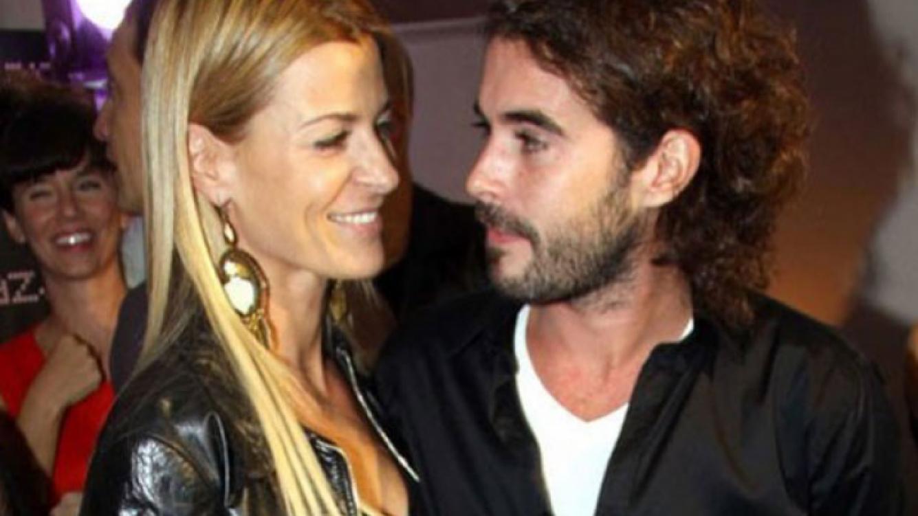 ¿Cuál fue el motivo de la separación de Nicolás Cabré y Eugenia Tobal?  (Foto: Web).