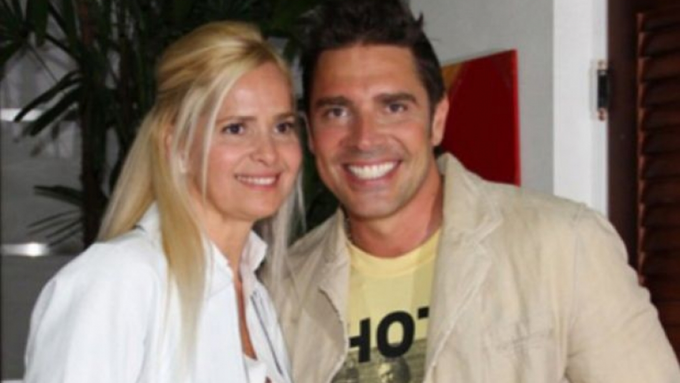 Grecia Colmenares explicó por qué cortó su relación con Matías Alé. (Foto: Web)