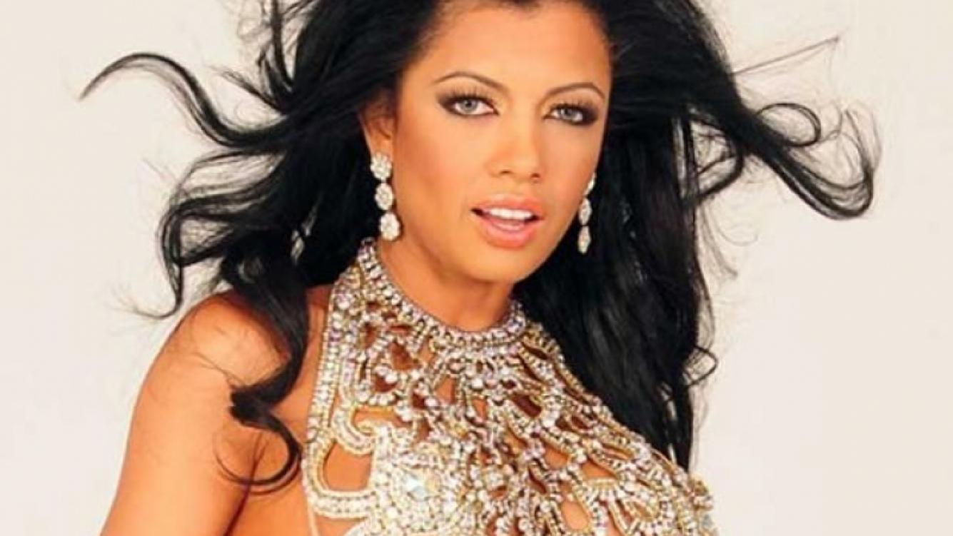 Se accidentó Paola Miranda en Villa Carlos Paz. (Foto: Web)