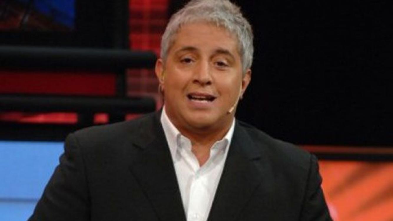 Mariano Peluffo será el nuevo conductor de GH 2012. (Foto: Web)